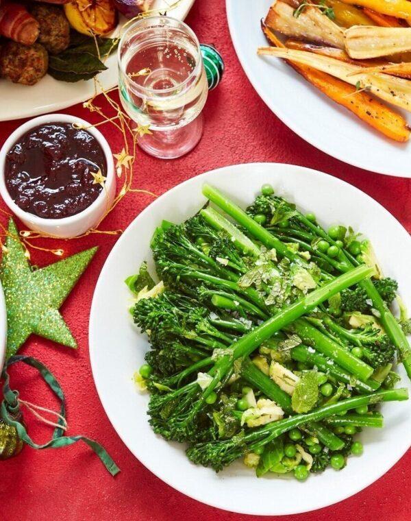 Bimi® grønnsaksfest