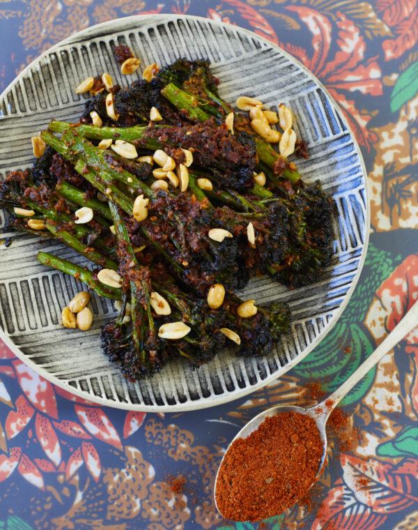 Ghana-krydret Bimi® Broccoli