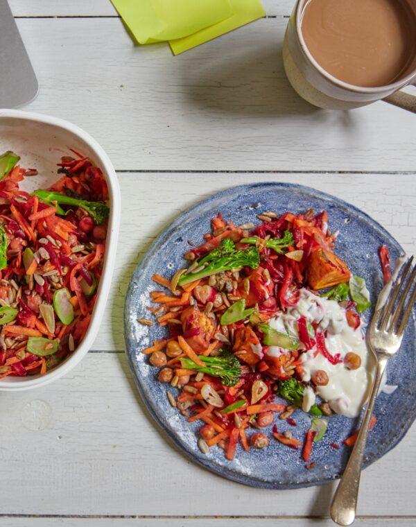 Bimi® Brokkoli-Superfood-Salat
