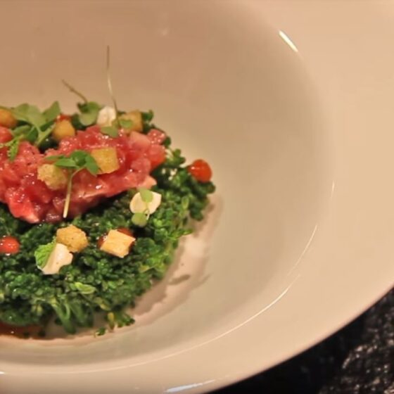 Tartar de Bimi® brócoli