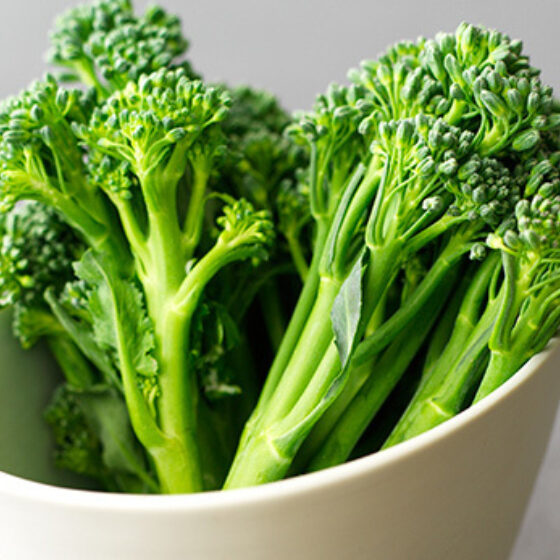 Bimi® brócolos ao vapor