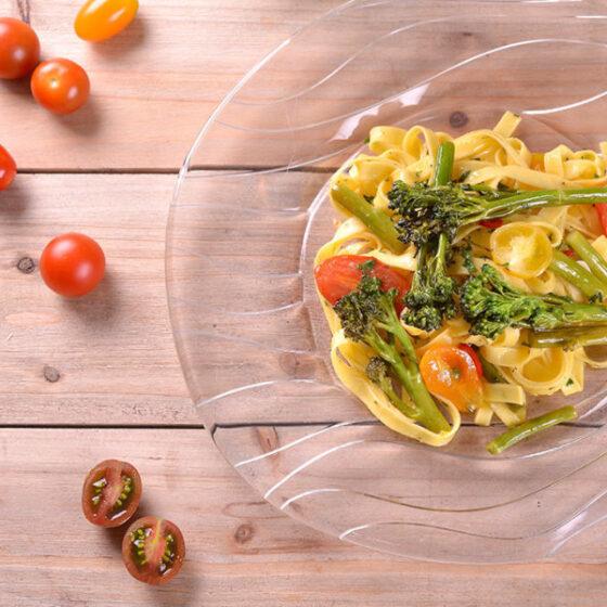 Tallarines con Bimi® brócoli