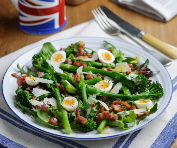 Tenderstem® broccoli Chefs