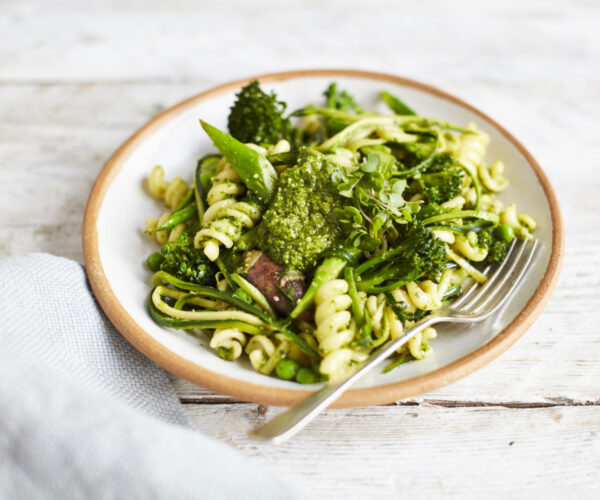Very Green Tenderstem® broccoli Pasta