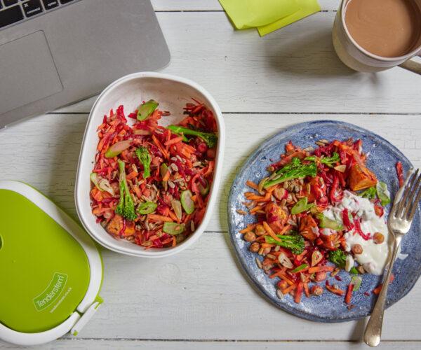 Tenderstem® broccoli Superfood Salad