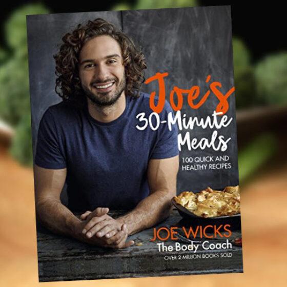 Joe-wicks-book-review-image