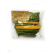 M&S Butternut, Carrots, Tenderstem® broccoli and Fine Beans