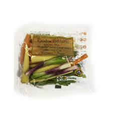M&S Rainbow Vegetables