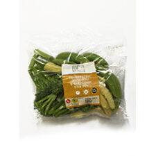M&S Tenderstem® broccoli and Babycorn Stir Fry