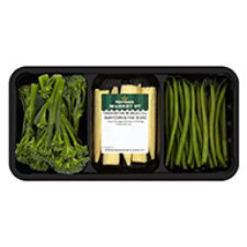 Morrisons Baby Corn Tenderstem® Broccoli & Fine Beans
