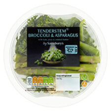 Sainsbury's Tenderstem® broccoli and Asparagus