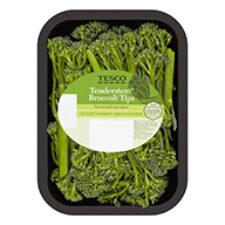 Tesco Tenderstem® broccoli Pack