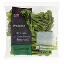Waitrose Tenderstem® Broccoli
