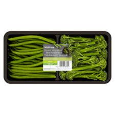 Waitrose Tenderstem® Broccoli & Beans