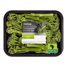 Waitrose Tenderstem® Broccoli Tips